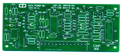 £24.85 • Buy Apple Lisa Daughterboard PCB For  1.8 Amp Power Supply