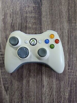 AU49 • Buy Xbox 360 Genuine Wireless Controller -  Very Good Condition