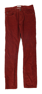 Marese Boys Brown Trousers Age 14 • 5£