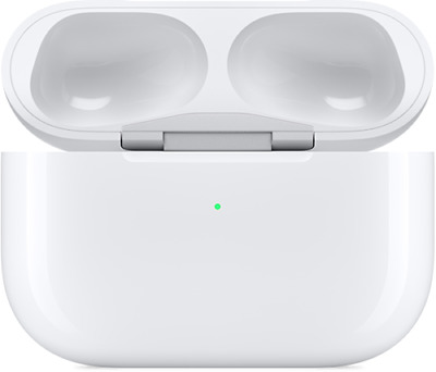 $ CDN93.83 • Buy Apple AirPods PRO AirPods OEM Wireless Charging Case Replacement AUTHENTIC A2190