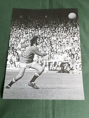 £2.50 • Buy George Best - Manchester United Player - 1 Page Picture - Clipping /cutting