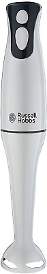 £12.92 • Buy Russell Hobbs Food Collection Hand Blender 22241, 200 W - White