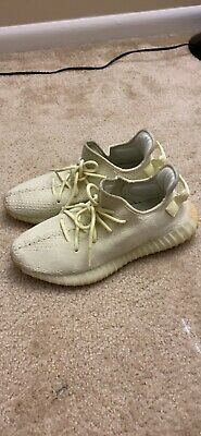 $ CDN264.01 • Buy Adidas Yeezy Boost 350 V2 Butter Size 10 US Men's - Used