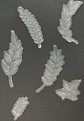 Leaves Clear Stamps  • 0.99£