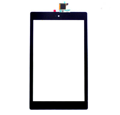 £9.90 • Buy For Amazon KINDLE FIRE HD 8 8th Gen Touch Screen Glass Digitizer Top Lens LS583A