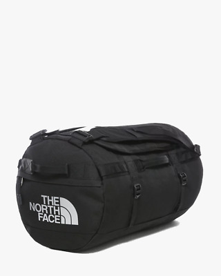 The North Face Base Camp Duffel Bag S - TNF Black • 65£