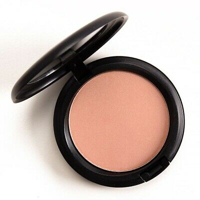 $39.99 • Buy MAC Pearl Sunshine Beauty Powder Faerie Whispers / Barbie Collection Highlighter