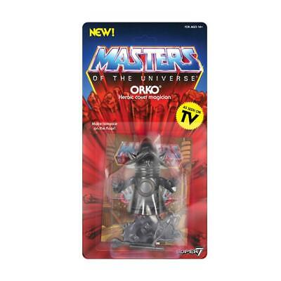 $29.95 • Buy Masters Of The Universe Vintage Shadow Orko MOTU Super7 Filmation MOC