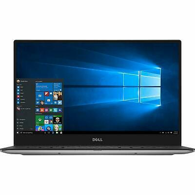AU699 • Buy Dell XPS 13 9360 I5 7200u 2.50Ghz 8Gb Ram 256Gb SSD 13.3  FHD Wifi Win 10 Pro