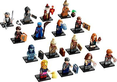 £6.99 • Buy LEGO Harry Potter Series 2 - Choose Your RE SEALED CMF Figure Or The Set 71028