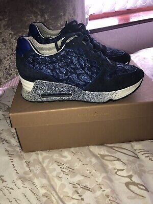 Womens ASH Trainers Size 3 • 35£