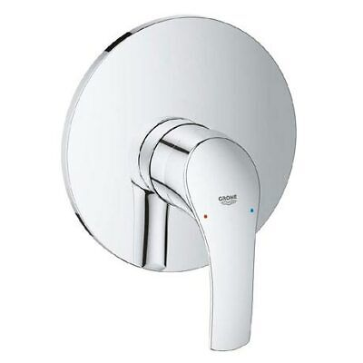 Grohe Eurosmart Single Lever Shower Mixer Trim  (19451002) • 79.95£