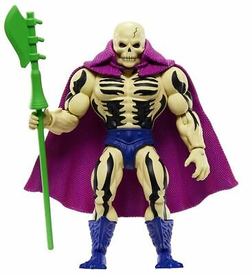 $44.99 • Buy Masters Of The Universe Origins Scare Glow 5.5 In Action Figure New Pre Order