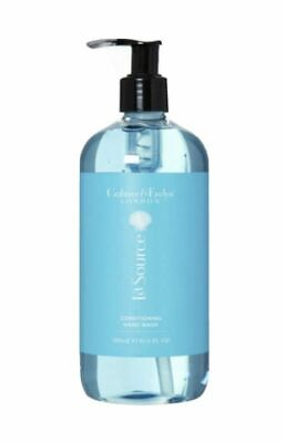 SALE Crabtree & Evelyn La Source Conditioning Hand Wash 500ml Soap • 15.99£