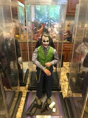 $ CDN533.18 • Buy Hot Toys DX11 Dark Knight Batman Joker 2.0 Heath Ledger