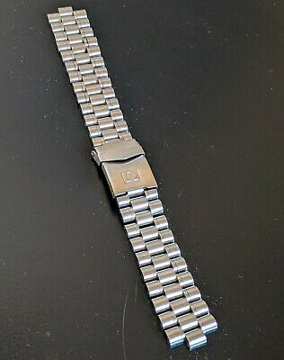 Omega 20mm Watch Strap - Juliette Style • 25£