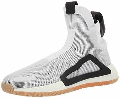 AU129.24 • Buy Adidas Men's N3xt L3v3l Basketball Shoe, Off White/Gum