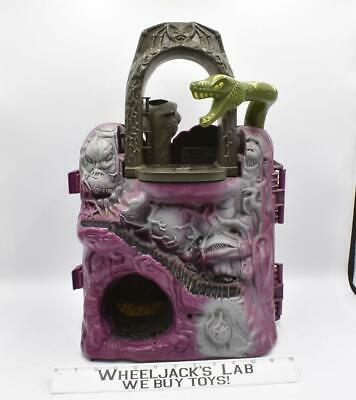 $25 • Buy Snake Mountain WORKS 1984 MOTU Masters Of The Universe He-Man Figure Playset
