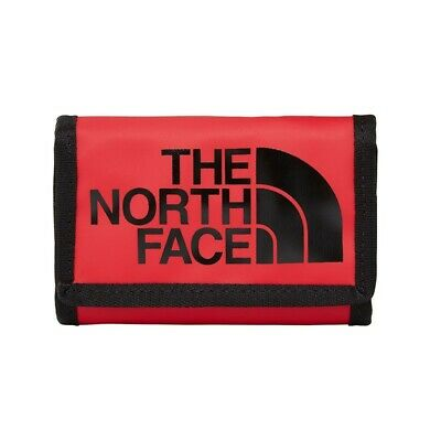 THE NORTH FACE Base Camp WalletRed • 11.99£