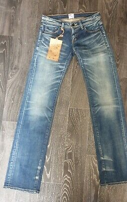 Womens Jeans PRPS  The Original  Uk Size 26 Waist Brand New With Tags • 40£