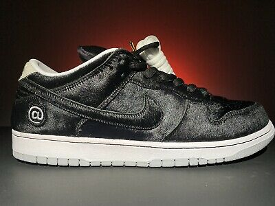 $465 • Buy Nike SB Dunk Low Medicom Toy CZ5127-001 BE@RBRICK Size 13 100% Authentic In Hand