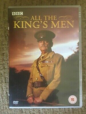 All The King's Men (DVD, 2005) With David Jason • 3.99£