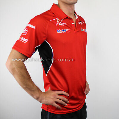 AU29.95 • Buy Holden HSV Racing Red Mens + Ladies + Kids Polo Shirt ***BNWT***