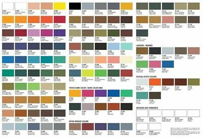 Vallejo Game Color Paints Choose From Full Range Of 17ml Fantasy Acrylics & More • 2.60£