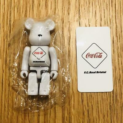 $172.64 • Buy Value Bearbrick Series 40 Secret Coca Cola