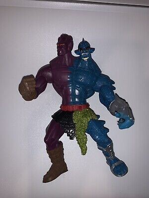 $5 • Buy Two-Bad (Variant) MOTU 200X Masters Of The Universe - Figure And Weapon
