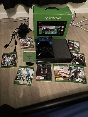 AU147.50 • Buy Xbox One Console (Great Condition)