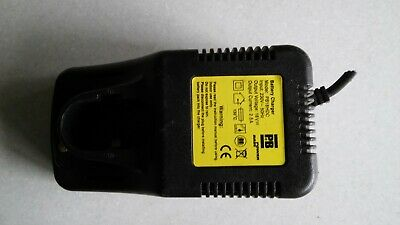Pbx Power Base Excel Pb18hdc 18v Battery Charger Untested • 5£