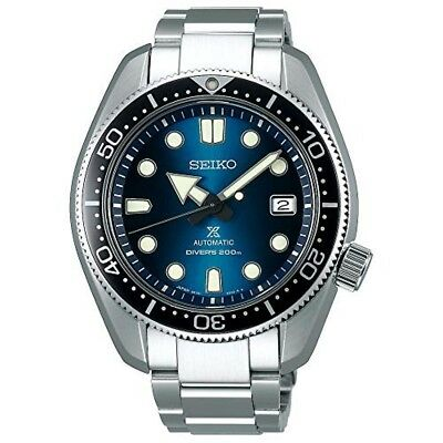$ CDN1711.65 • Buy Seiko Prospex 1968 Mechanical Divers Modern Design Men's SBDC065