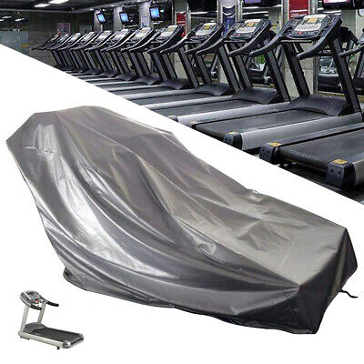 AU30.47 • Buy Jogging Protective Oxford Cloth Dustproof Folding Treadmill Cover Waterproof
