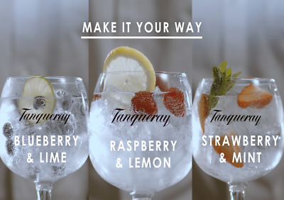 Tanqueray Gin Retro Metal Sign Man Cave Bar Pub Plaque Party Vintage Gift Wall  • 13.99£