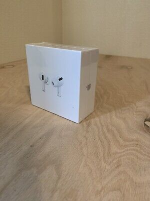 $ CDN105.97 • Buy Apple AirPods Pro With Wireless Charging Case Refurbished No Warranty