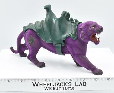 $40 • Buy Panthor Complete 1981 He-Man MOTU Mattel Masters Of The Universe Action Figure
