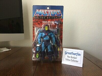 $51 • Buy MOTU Masters Of The Universe Classics Ultimate Skeletor MOSC