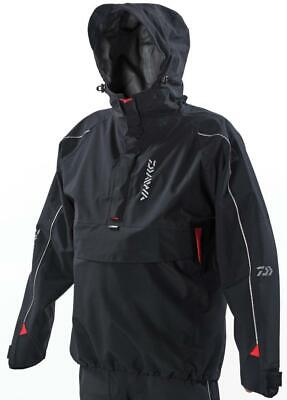 £269 • Buy Daiwa Airity Gore-tex Smock Black And Red  ALL SIZES