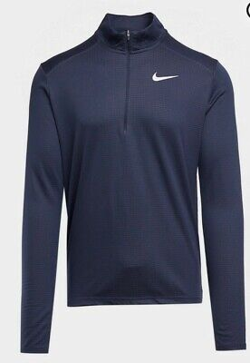 Nike Pacer 1/2 Zip Track Top Men's SIZE XL RRP £35  • 22.99£