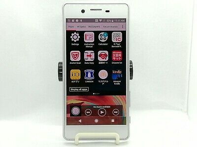 $ CDN146.14 • Buy 【Unlocked】SONY XPERIA X Performance 32GB SO-04H Android8 White -smartphone-