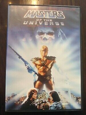 $10 • Buy Masters Of The Universe, 2009, DVD