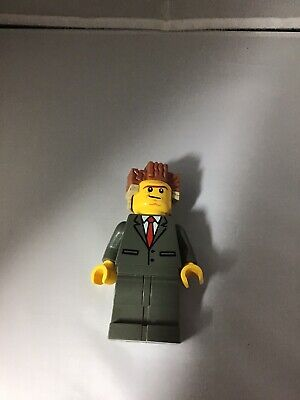 """£9.45 • Buy Lego """"Lord Business"""" Pen Figure, Good Condition, Writes Well, No Box"""