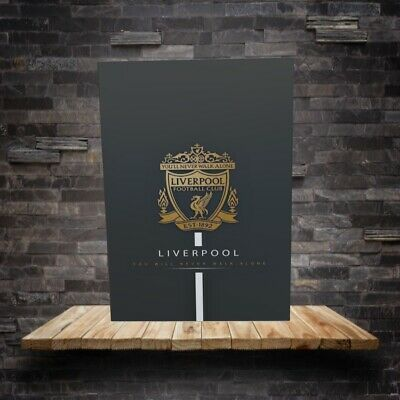 """£30 • Buy LFC Liverpool 30""""x18"""" Canvas Ready To Hang Framed"""
