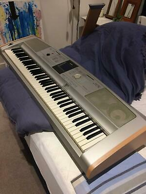 AU1000 • Buy Yamaha Full Size Portable Grand Piano Keyboard DGX 505
