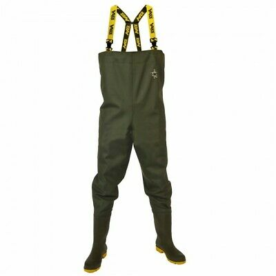 Vass Tex 700 Nova Edition Chest Waders  ALL SIZES • 69.99£
