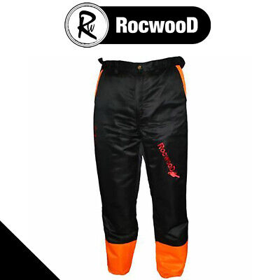 £59.99 • Buy Chainsaw Protection Safety Trousers Type A Size XL Extra Large 38  - 40  Waist
