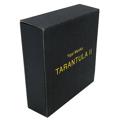 Tarantula II Online Instructions & Gimmick Yigal Mesika, Magic Floating Trick • 56.41£