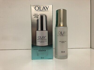 AU33.92 • Buy Olay White Radiance Light Perfecting Essence Bright Skin Care Serum 30ML