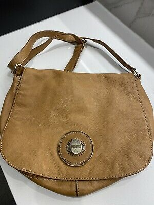 AU59 • Buy Oroton Emeril Satchel Bag - Tan